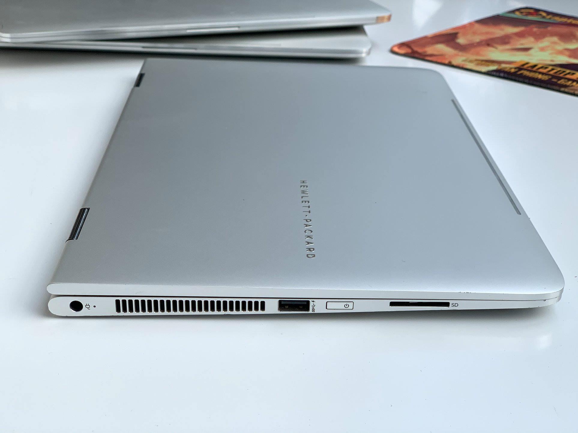 LAPTOP HP SPECTRE X360 G2