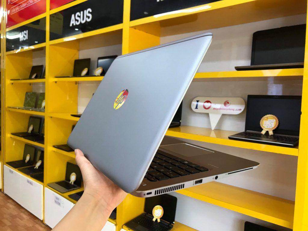 LAPTOP HP FOLIO 1040 G3 I5