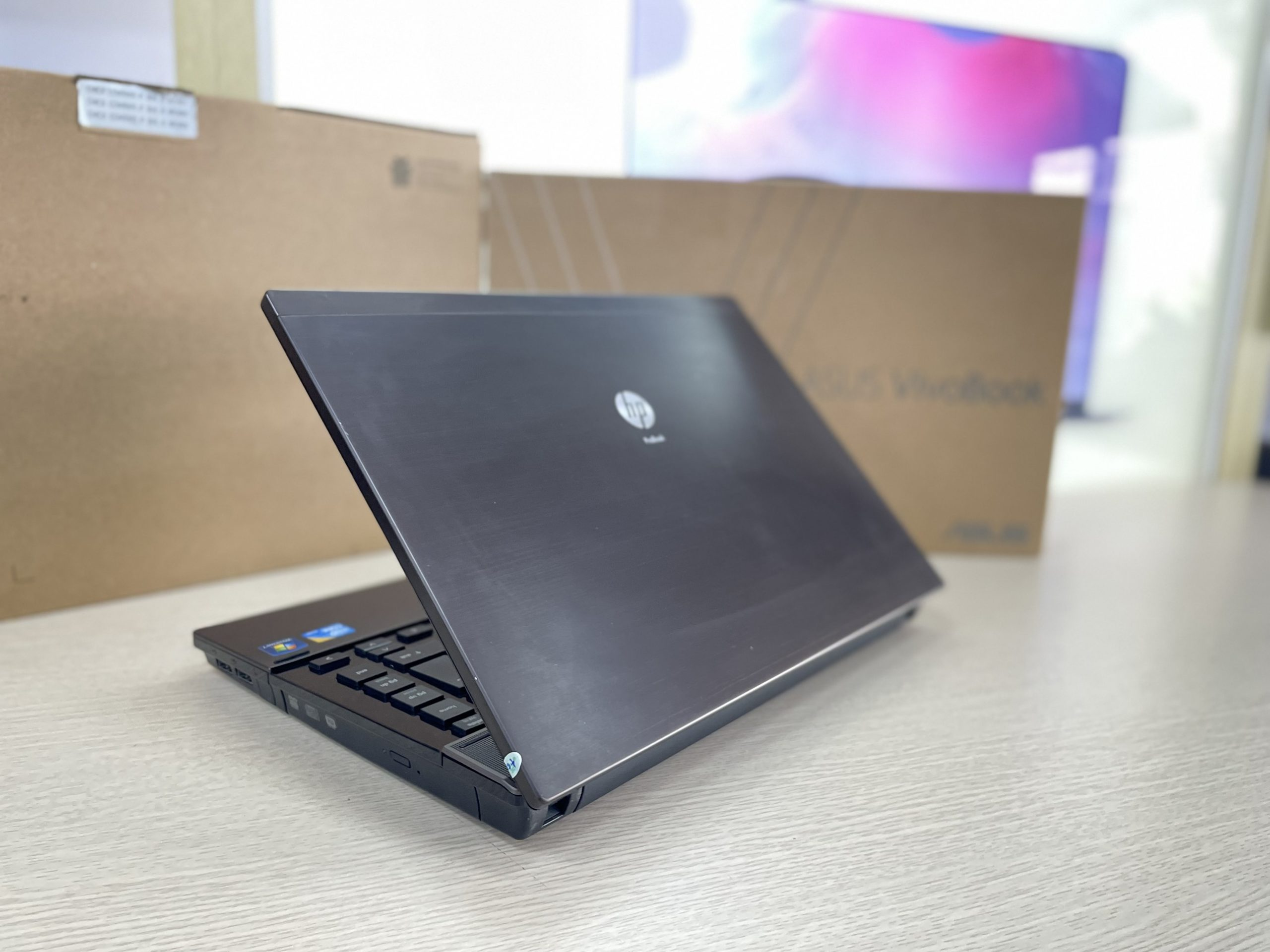 LAPTOP HP PROBOOK 4320S