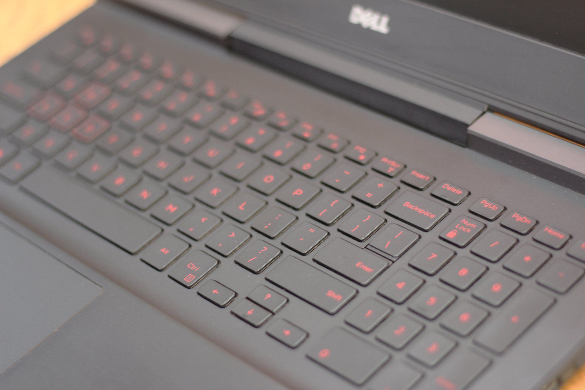 LAPTOP DELL INSPIRON N7567 GAMING i5