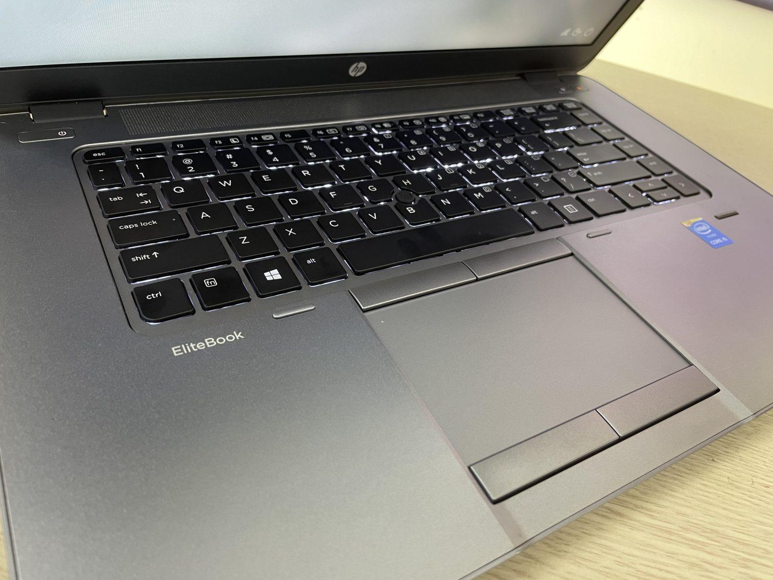 LAPTOP HP ELITEBOOK 850 G2 i5