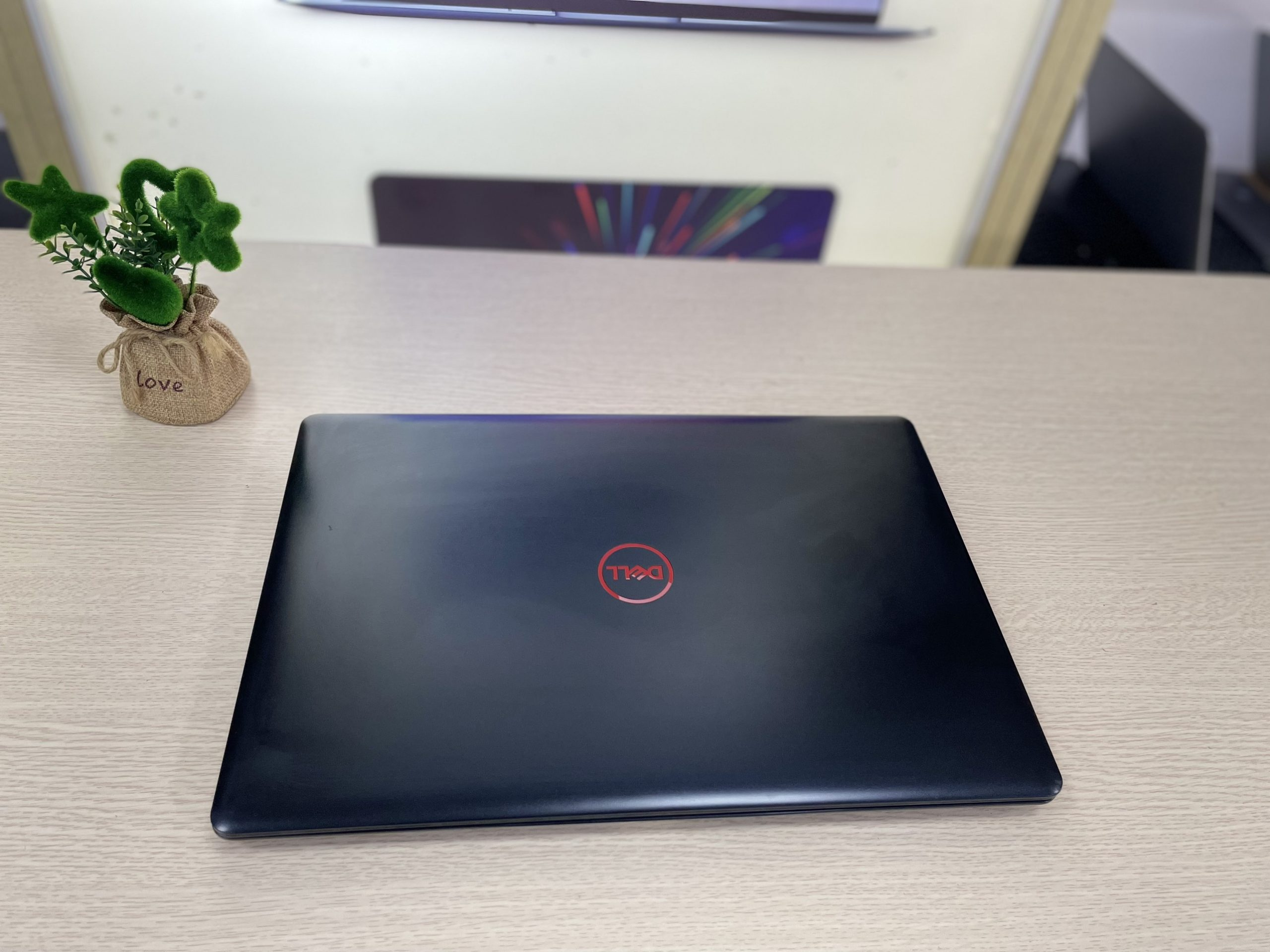 LAPTOP DELL GAMING G3 3579 1050Ti