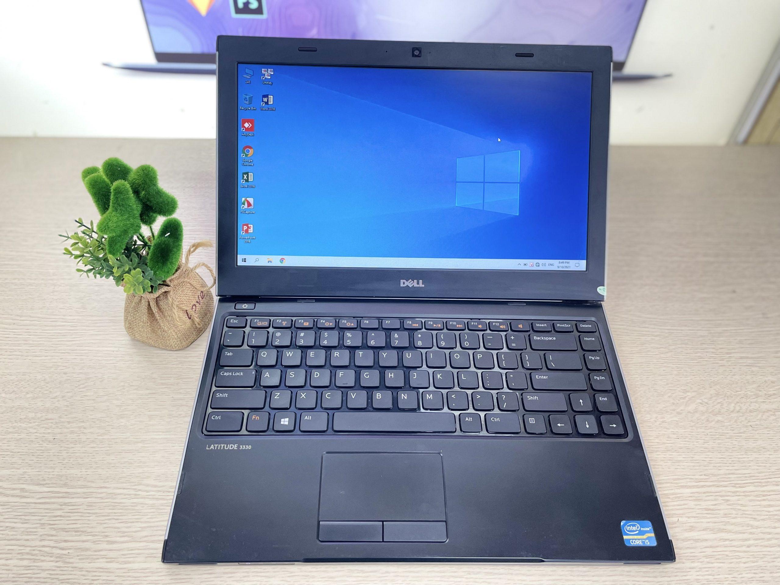 DELL LATITUDE E3330 I5